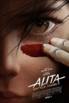 Alita battle angel poster us 2