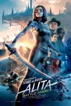 Alita battle angel poster us 3