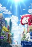 Akiba trip anime