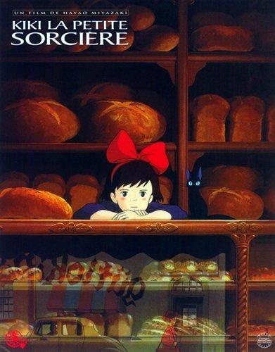 Kiki la petite sorciere affiche2