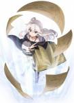 Zero Kara Hajimeru Mahou no Sho visuel