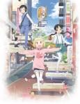 Alice to zoroku anime visuel 5