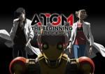 Atom the beginning visual 1