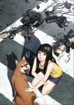 Last hero inuyashiki visual 1