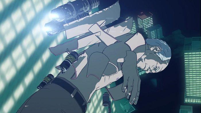 Inuyashiki anime screen 12