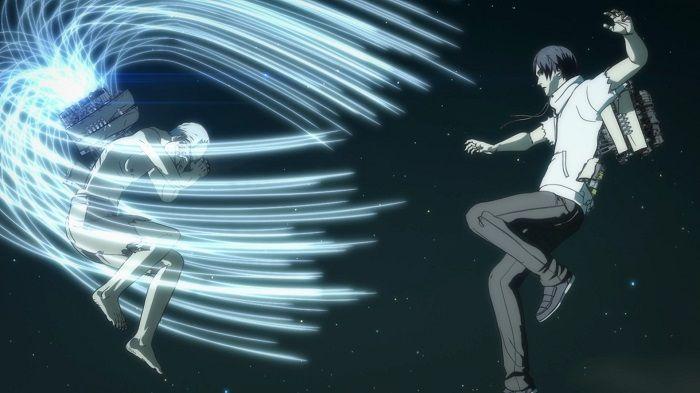 Inuyashiki anime screen 16