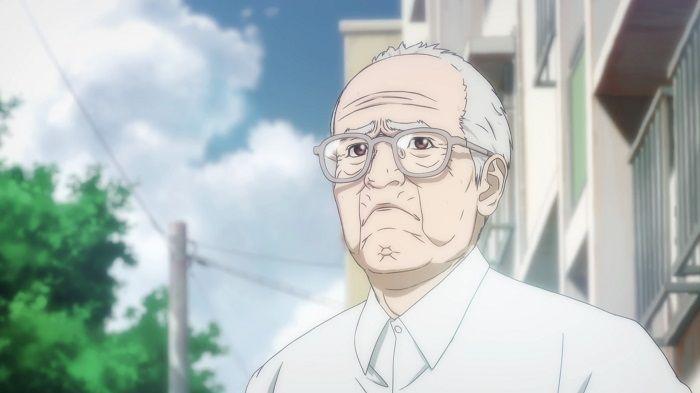 Inuyashiki anime screen 9
