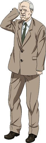 Inuyashiki characters 1