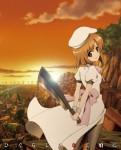 Higurashi anime visual 1