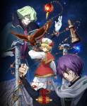 Altair anime illust 2