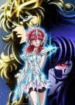 Saintia cho anime visual