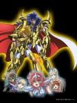 Saintia sho anime visual 2