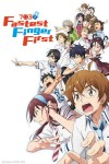 Fastest finger first anime visual 01