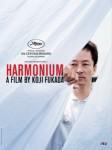 Harmonium affiche