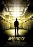 Apprentice affiche dvd asie