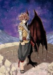 Fairy tail dragon cry visual 1
