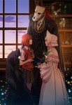The Ancient Magus Bride tv visual 1