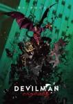 Devilman crybaby visual