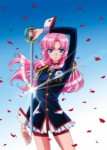 Utena anime visual 2