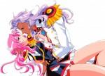 Utena anime visual 3