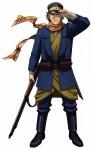 Golden kamui character 1