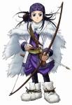 Golden kamui character 2