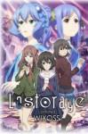 Lostorage conflated wixoss anime visual
