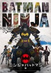 Batman ninja visual 2