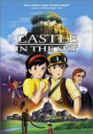 Castle in the sky affiche usa