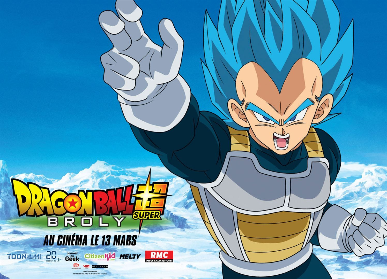 Dragon ball super broly affiche fr 03