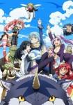 Tensei shitara datta ken anime visual 3