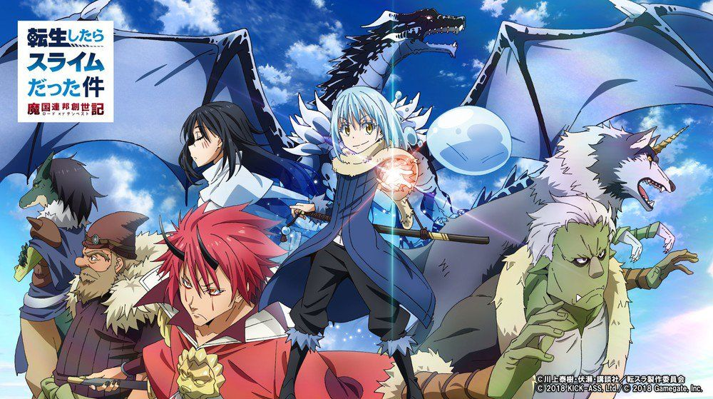 Tensei-shitara-slime-datta-ken-anime-vis
