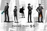 Psycho pass sinners of the system Visual 2