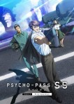 Psycho pass sinners of the system case 2 affiche