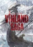 Vinland saga anime visual 2