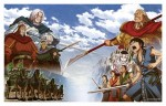 Kingdom anime visual 3