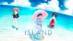Island anime visual 1