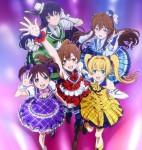 Shometsu toshi anime visual 3