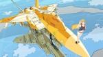 Girly air force anime visual 3