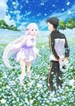 Re Zero Memory Snow visual 4