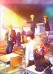 3D Kanojo Real Girl Saison 2 visual 1