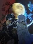 Senran kagura shinovi master anime