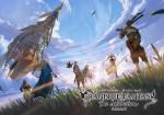 Granblue fantasy the animation season 2 visual annonce