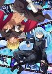 Moi reincarne slime anime s2 visual 2