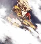 Levius anime visual 3
