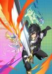 Kono_Yuusha_ga Ore_Tueee_Kuse_ni_Shinchou_Sugiru_anime visual 1
