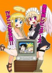 Interspecies Reviewers anime annonce