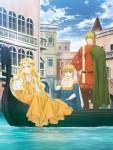 Arte anime visual 4