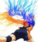 Haikyu anime s4 visual 2