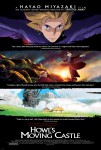Howl s moving castle affiche us